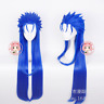 Fate/Stay night Extra Lancer Cu Chulainn Setanta Costume Cospaly Wig +Free Track