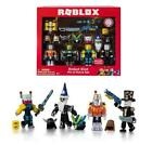UK Roblox Robot Riot Mix & Match Set PVC Game Toy Includes 16 Pcs Box Kids Gift