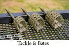 Preston Innovations ICS In-line Pellet Feeders 7 Options Match Feeder Fishing