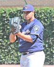 Wily Peralta Milwaukee Brewers Game Action Orig PhotoArt Pic Var Sizes on Ebay