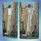 WTC AMERICA BUILDINGS HARD BACK CASE COVER FOR LG PHONES