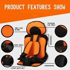 NEW Toddler High Chair Seat Cushion Harness Soft Pad for Bab