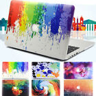 "Vintage Anti-Scratch Matte Hard Case Shell for MacBook PRO 13""15"" 2016 2017 2018"