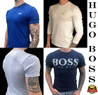 HUGO BOSS - Men's Cotton Short Sleeve Crew Neck T-Shirt