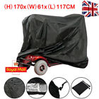 140cm 170cm Mobility Scooter Wheelchair Waterproof Storage Cover Rain Protection