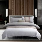 Floral Duvet/Doona/Quilt Covers Set Double Queen King Size Bed With Pillow Cases