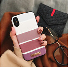 Luxury Case Iphone X 6 6S 7 8 Plus Brand Fashion Cover Cute Snake Designer Girl
