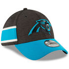 2018 Carolina Panthers New Era 39THIRTY NFL Sideline Home On Field Cap Hat Flex on eBay