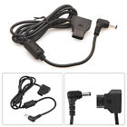 D-Tap TypeB Male To D-Tap/DC/Hirose/XLR/BMPCC Adapter Cable Fr Photography Power