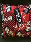 """Betty Boop Rice or Corn Heating Bag  10"""" x  7.5"""" Use Hot or Cold 100% Natural! $14.95 USD on eBay"""