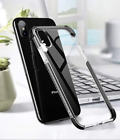 Shockproof Clear Slim Bumper TPU Case Cover For Apple iPhone X 8 7 6 Plus <br/> ✔️GRIP PROTECTION ✔️ ANTI-SLIP ✔️SHOCKPROOF ✔️SOFT TPU