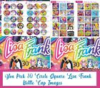 Lisa Frank You Pick 15 to150 unicorn Cats Dogs Precut Uncut or CD Digital Images