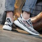 SPORTS MENS YEEZY1 350 BOOST TRAINERS FITNESS GYM SPORTS RUNNING SHOCK SHOES