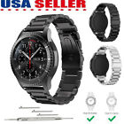 Stainless Steel Watch Strap Band For Samsung Gear S3 Classic S3 Frontier image
