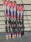 K2 Omni Sport Skis with Solomon 609 Bindings