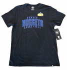DENVER NUGGETS NBA (47 BRAND) TEE T SHIRT FALL NAVY BLUE MENS SIZES S M L XL 2XL on eBay
