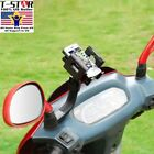 FLY Motorcycle Bicycle Bike Cell Phone Holder UNIVERSAL Mount