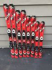 Volkl Unlimited Jr Skis With Salomon TZ 5 Jr Adjustable Bindings