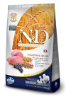 Farmina N&D Low Grain Medium Adult Lamb & Blueberry Dog Food