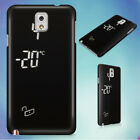 DIGITAL DISPLAY ELECTRONIC ELECTRONICS HARD CASE FOR SAMSUNG GALAXY PHONES