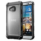 Poetic HTC One M9 Case [Affinity] Shockproof Protective Hybrid TPU Case 2 Color