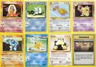 Official Pokemon Trading Cards Rare Uncommon Commo LEGENDARY Collection Set /110