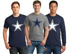 Dallas Cowboys T Shirt - Long Sleeve Tees - Sweat Shirts $12.95 USD on eBay