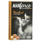 Manforce Flavored Dotted Smooth Condom 10 Pcs + Free Shipping