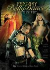 Fantasy Belly Dance Mystery 3 advanced choreographies DVD