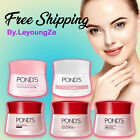 Real Pond's Age Miracle Facial Cream Day Night Serum Anti Ag