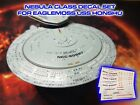NEBULA CLASS REGISTRY UPDATE DECALS - Star Trek Starships EAGLEMOSS - NO MODEL on eBay