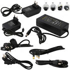 AC100-240V to DC 5/12/24V 1/2/3/4/5/6/7/8A Power Supply Adapter For Led Strips
