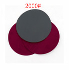 996A Wet And Dry SandPaper 3 Inch 75mm Grit 60 - 10000  Sanding Disc Wood Metal