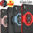 Внешний вид - Fit iPhone XS Max XR Ring Shockproof Protective Rugged TPU Bumper Case Cover