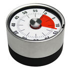 Kitchen Timer Oven Mechanical Timers Visual Counter Time Magnetic 60 Minutes AU