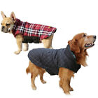 US Sell Pet Dog Winter Warm Sweater Coat Jumper Clothes Puppy Cat Jacket Apparel