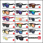 Full 34 Color Hot QuikSilver Sunglasses Retro Shades Outdoor Sport Surfing UV400
