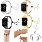 Strap Stainless Steel Watchband Band Bracelet For Apple Watch Series 4 40/44mm image
