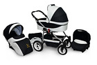 baby Pram pushchair buggy stroller and travel system car seat carrycot freebies