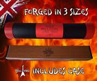 Hellfire - Luthier Guitar Fret Levelling Beam - Preloaded & Ready to Rock !!