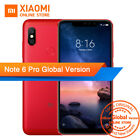 Xiaomi Redmi Note 6 Pro Unlocked Phone 3GB 32GB Snapdragon 636 Global Version