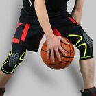 Basketball Sports Knee Wraps Weight Lifting Compression Straps Guard Pads on eBay