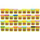 Play-Doh Toys Modeling Clay Non-Toxic 36-Pack of Favorite Assorted Colors