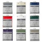 Hotel Collection Non-Toxic 10 Gauge Peva Shower Curtain Liners - Assorted Colors