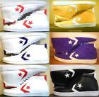 NEW CONVERSE DR J SCOOP PRO LEATHER HIGH WHITE YELLOW RED PURPLE BLACK