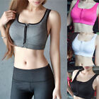Womens Shock Absorber Sport Fitness Bra Ultimate Run Non Wired High Impact Vest