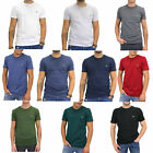 Lacoste T-Shirt  Kurzarm Freizeit Rundhals GR 1--5,,XS--XL Regular Fit