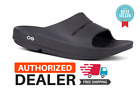 ***NEW*** OOFOS Ooahh SLIDE UNISEX RECOVERY SANDALS Footwear