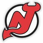 New Jersey Devils Vinyl Sticker Decal for Cornhole Laptop Car Hockey $33.0 USD on eBay