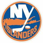 New York Islanders Vinyl Sticker Decal for Cornhole Laptop Car Hockey $10.89 USD on eBay
